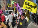 Les photos de la manif du 19 mars à Toulouse